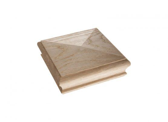 Oak Pyramid Cap