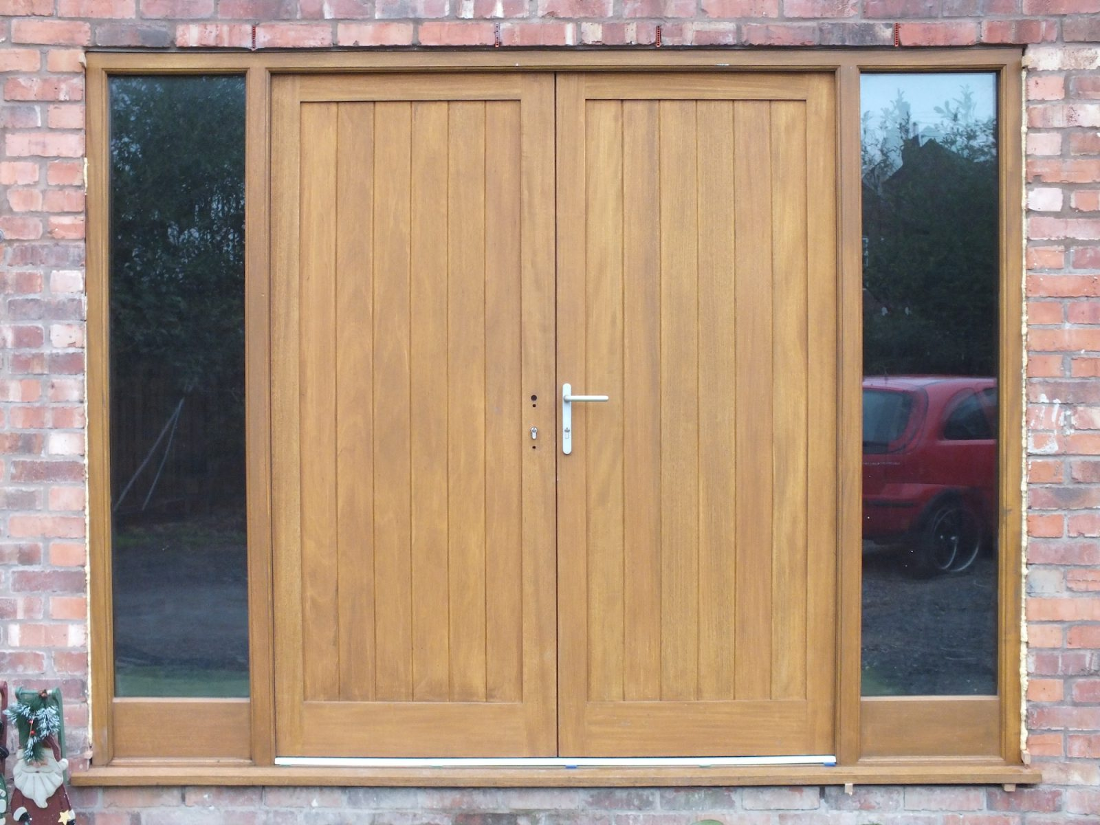 External Timber Door Manufacturers Liverpool Edwards Hampson Ltd