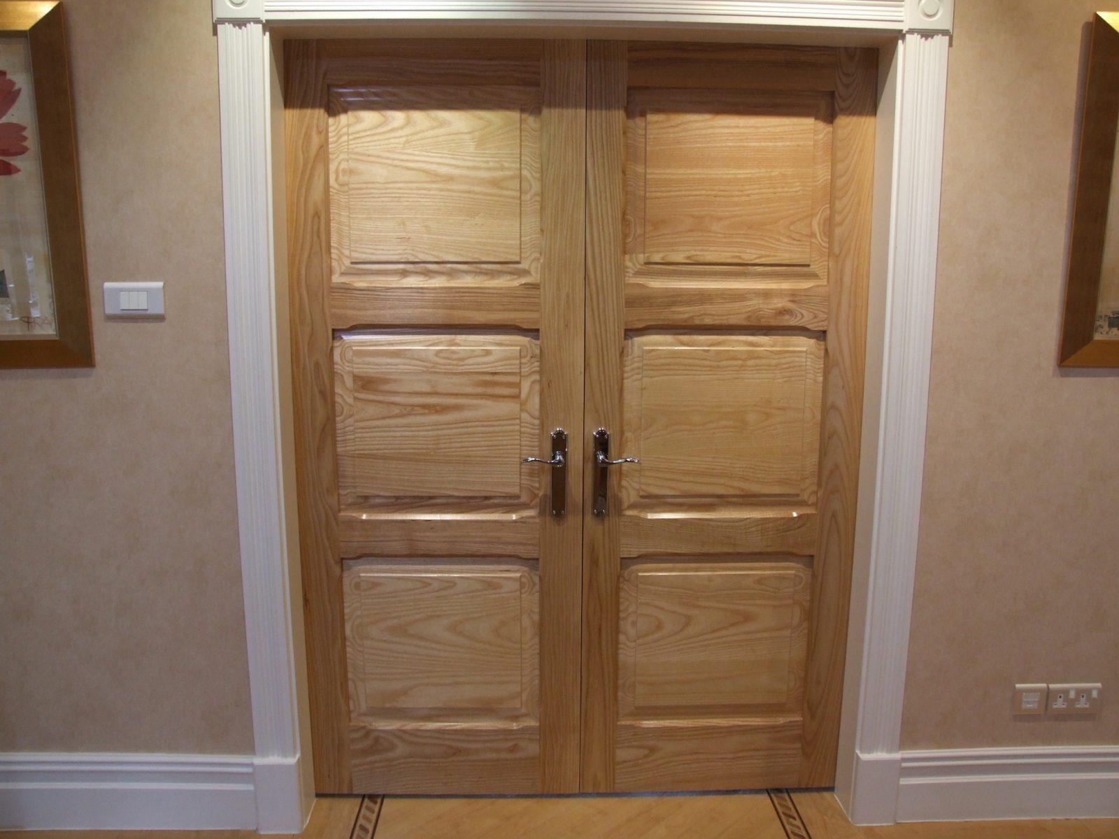 Entrance Doors Manufacturer Liverpool Edwards Hampson Ltd
