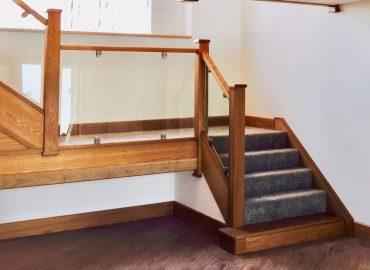 Staircase Refurbishments